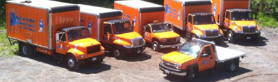 Mobile Wash Services in Ottawa - Slide Image 1